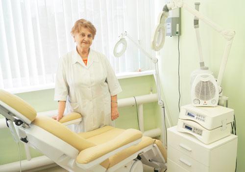 Романова Людмила Константиновна