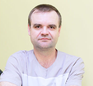 Костенко Сергей Николаевич