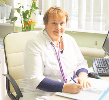 Ташкинова Лариса Юрьевна